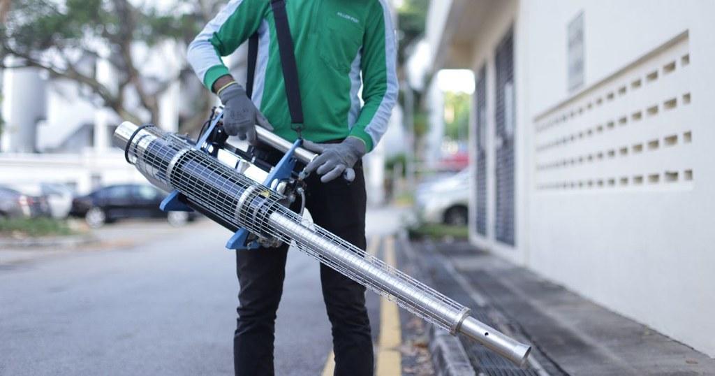 killem pest control singapore