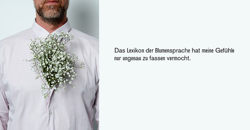 Blumen sind geil