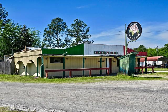Ramblin'  Rose Tavern, Live Oak, FL
