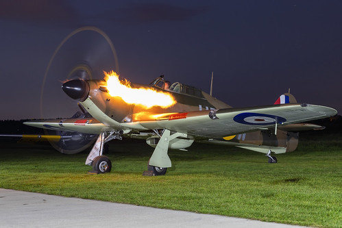 hawker hurricane mk i r4118 ghupw most historic example with 5 kills setting sun white waltham raf royal air force sunset kev gregory canon 6d mark 2 ii