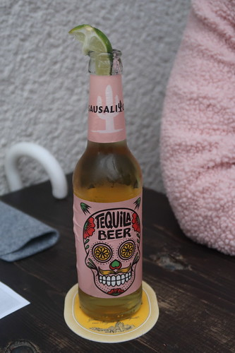 Sausalitos Tequila Beer