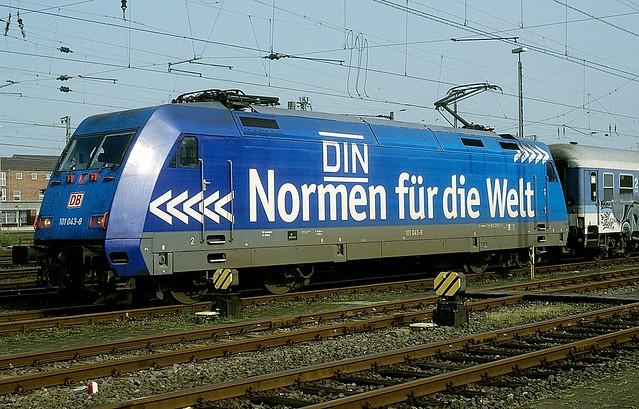 101 043  Münster  25.02.02