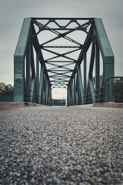 new old bridge