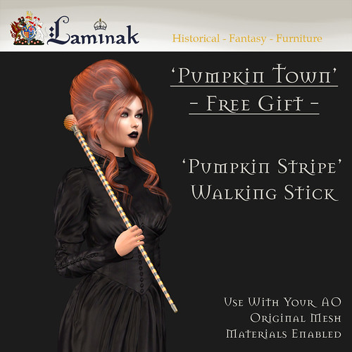 Pumpkin Town - Freebie