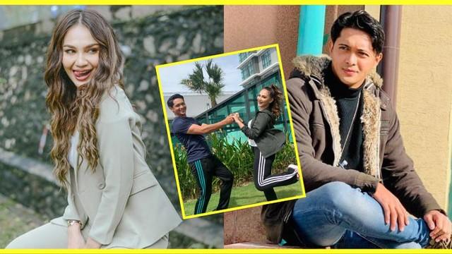 &Quot;Saya Tak Kacau Isteri Orang,&Quot; Pelakon Nafi Jadi Orang Ketiga Perkahwinan Nadia Brian
