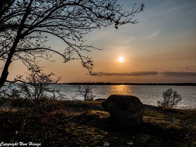Sonnenuntergang Saltö 092020 02