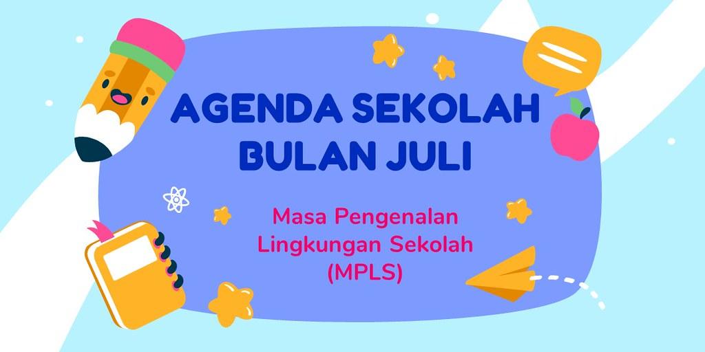 Agenda Bulan Juli 2020