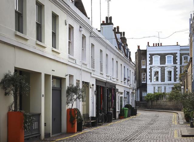 London walk Sept 2020