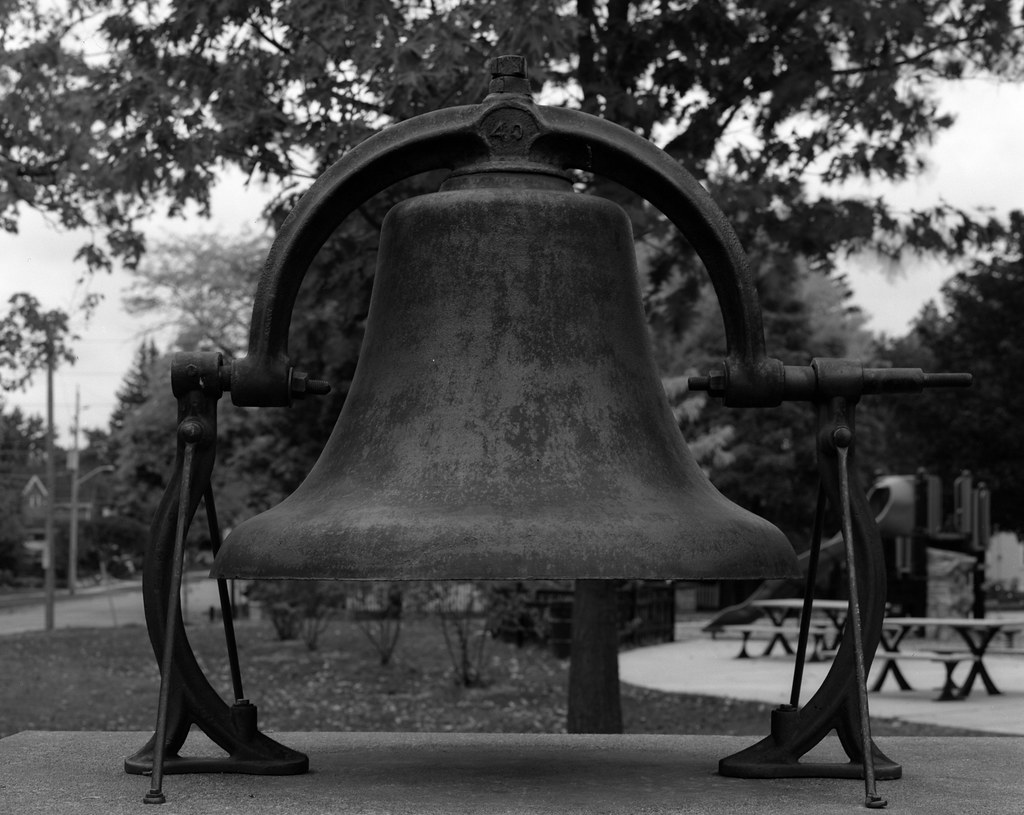 The Town Bell