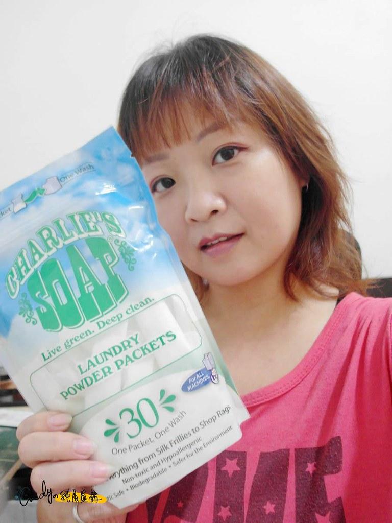 查理肥皂天然環保洗衣精/粉