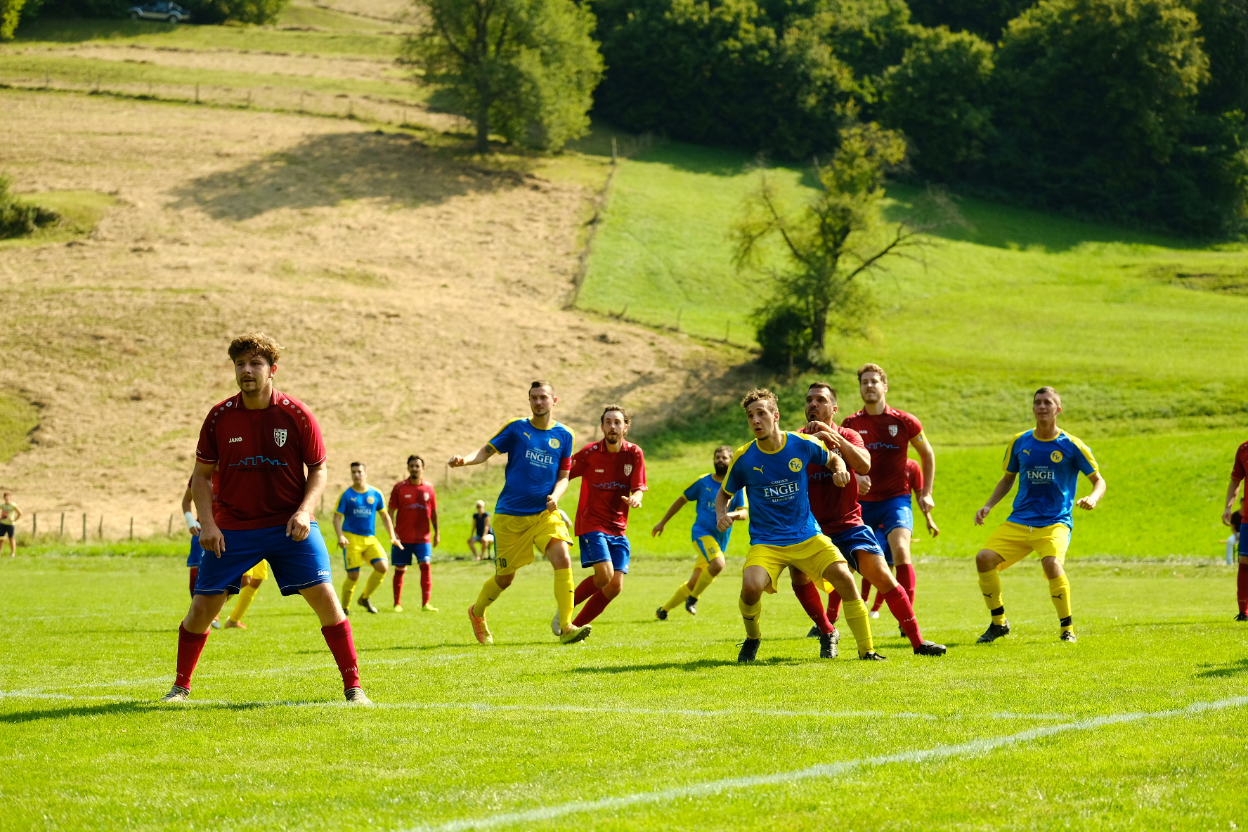 13.09.20  |  FCK - Fc Reinach