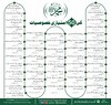 50 khososiat of Muhammad PBUH