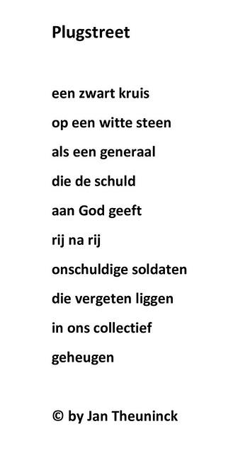 Plugstreet   in het Nederlands
