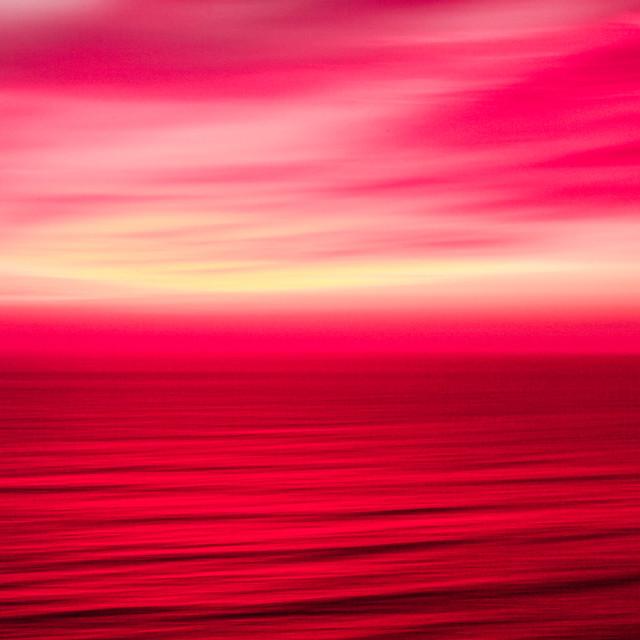 Pink Skies, Peru