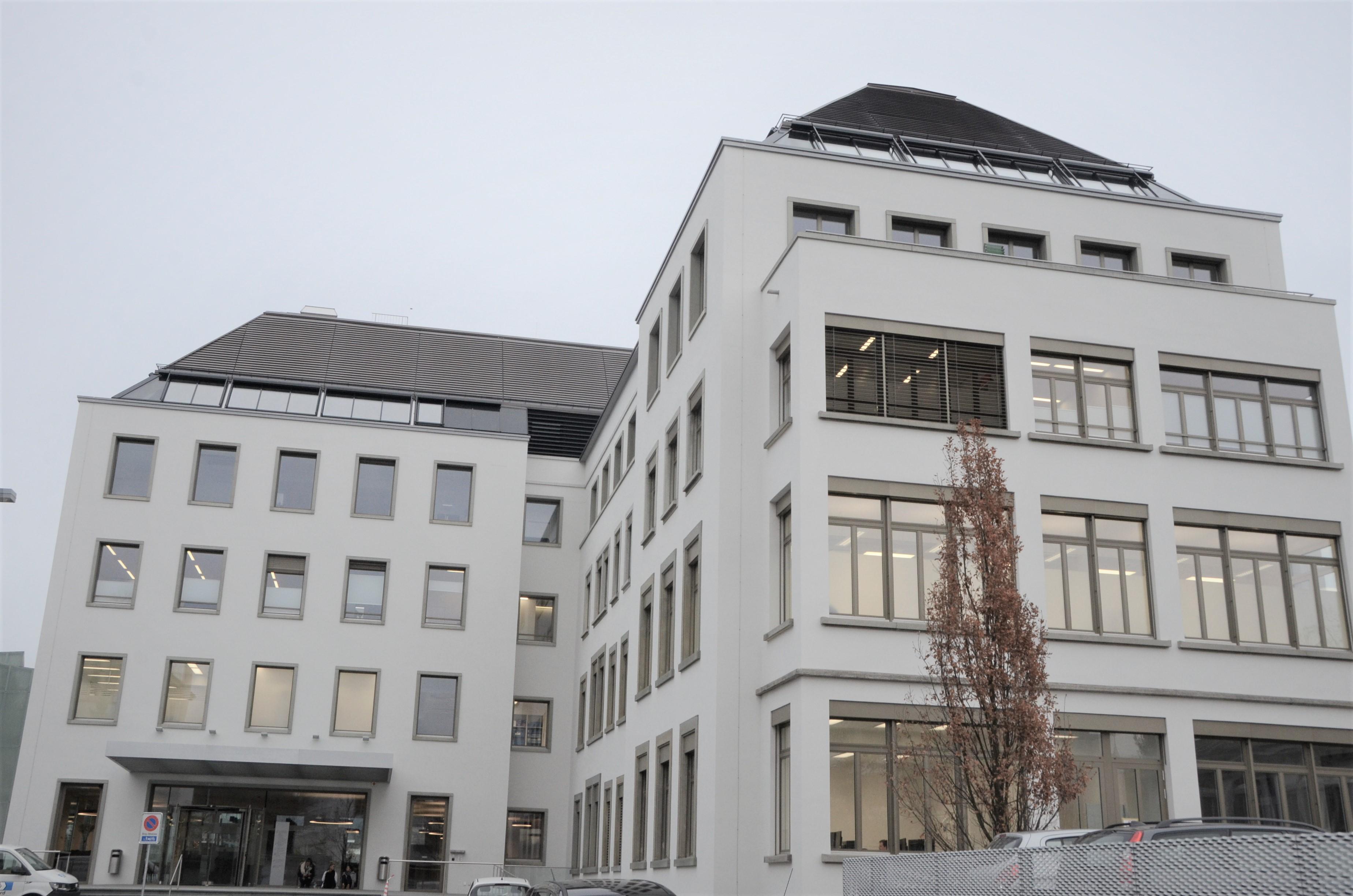 2018 Luzern Kantonsspital