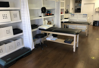 physical therapist dedham