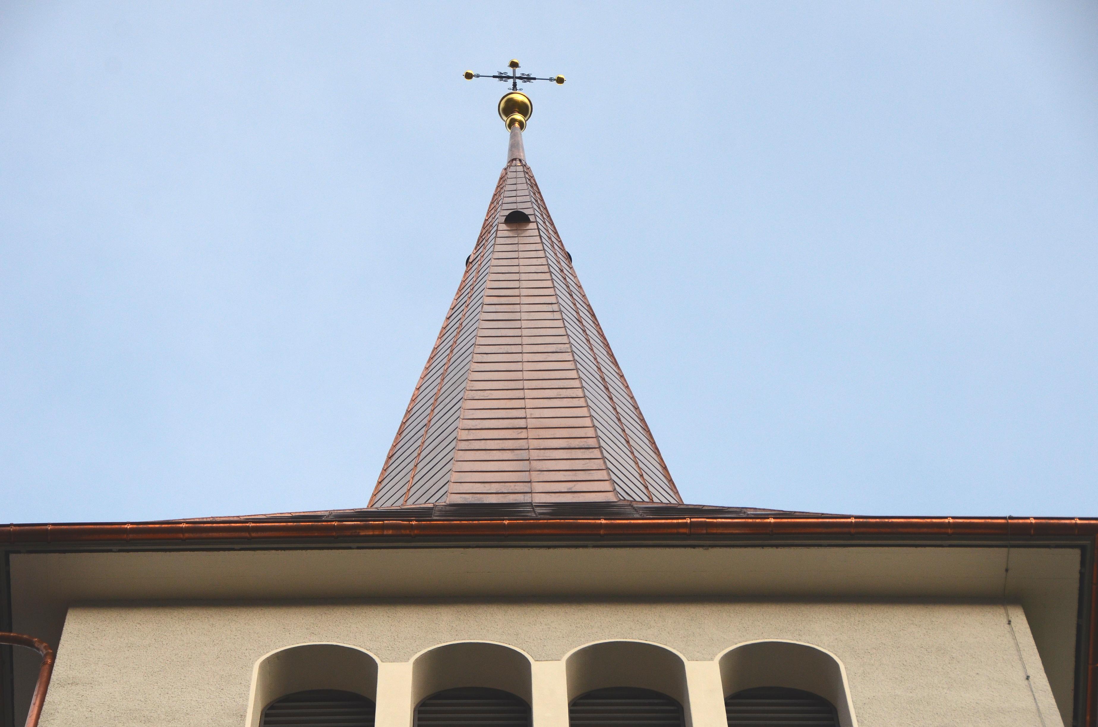 2018 Erstfeld, Kath. Kirche