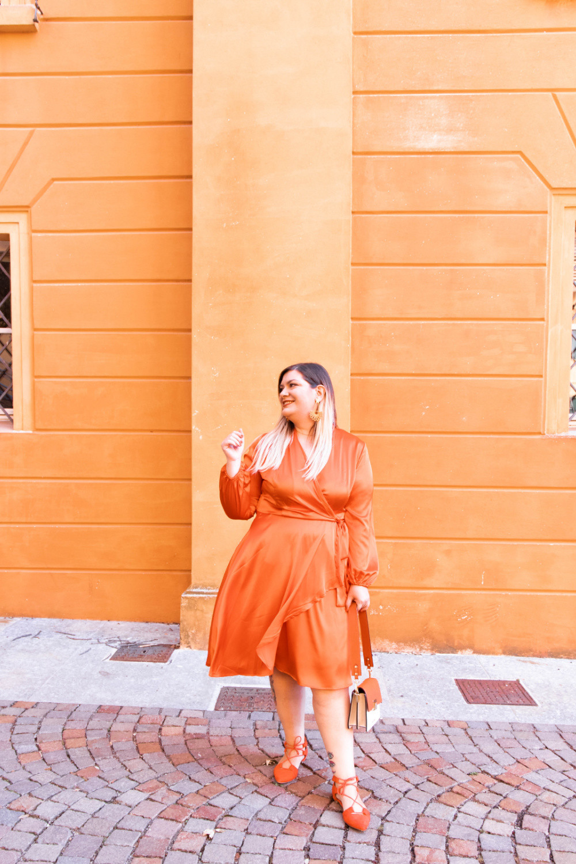 Curvy Color Challenge arancione (3)