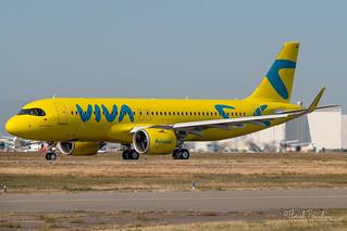 F-WWBH // HK-5352 Viva Air Colombia Airbus A320-251N msn 10136