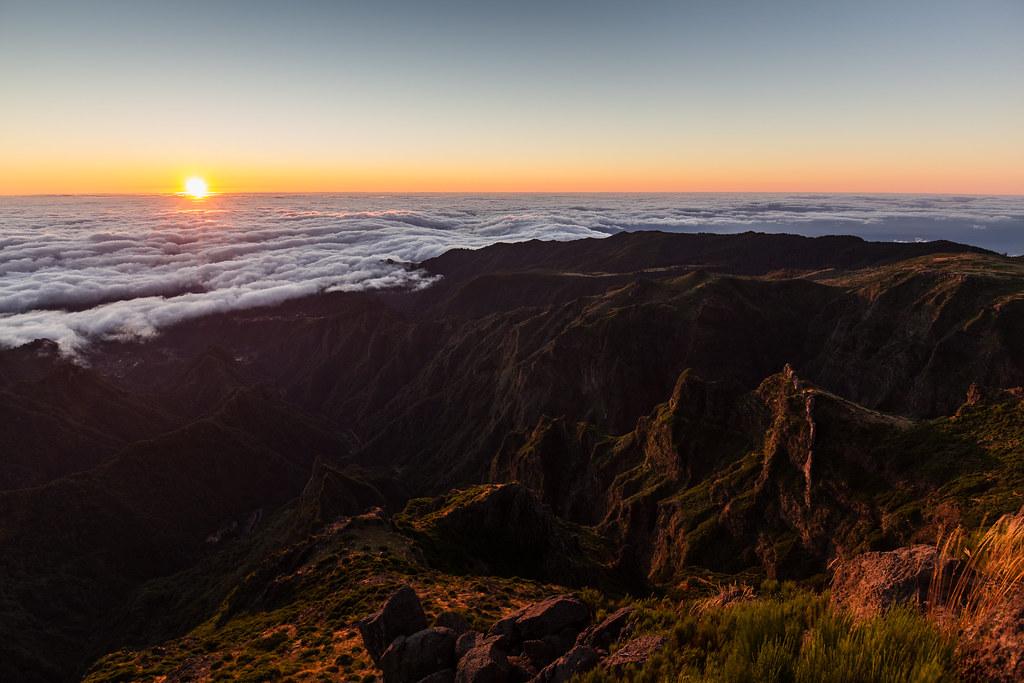 Madeira Island - Ilha da Madeira (Portugal) - cover