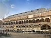 Vicenza 2020 - Basilica Palladiana in der Piazza dei Signori