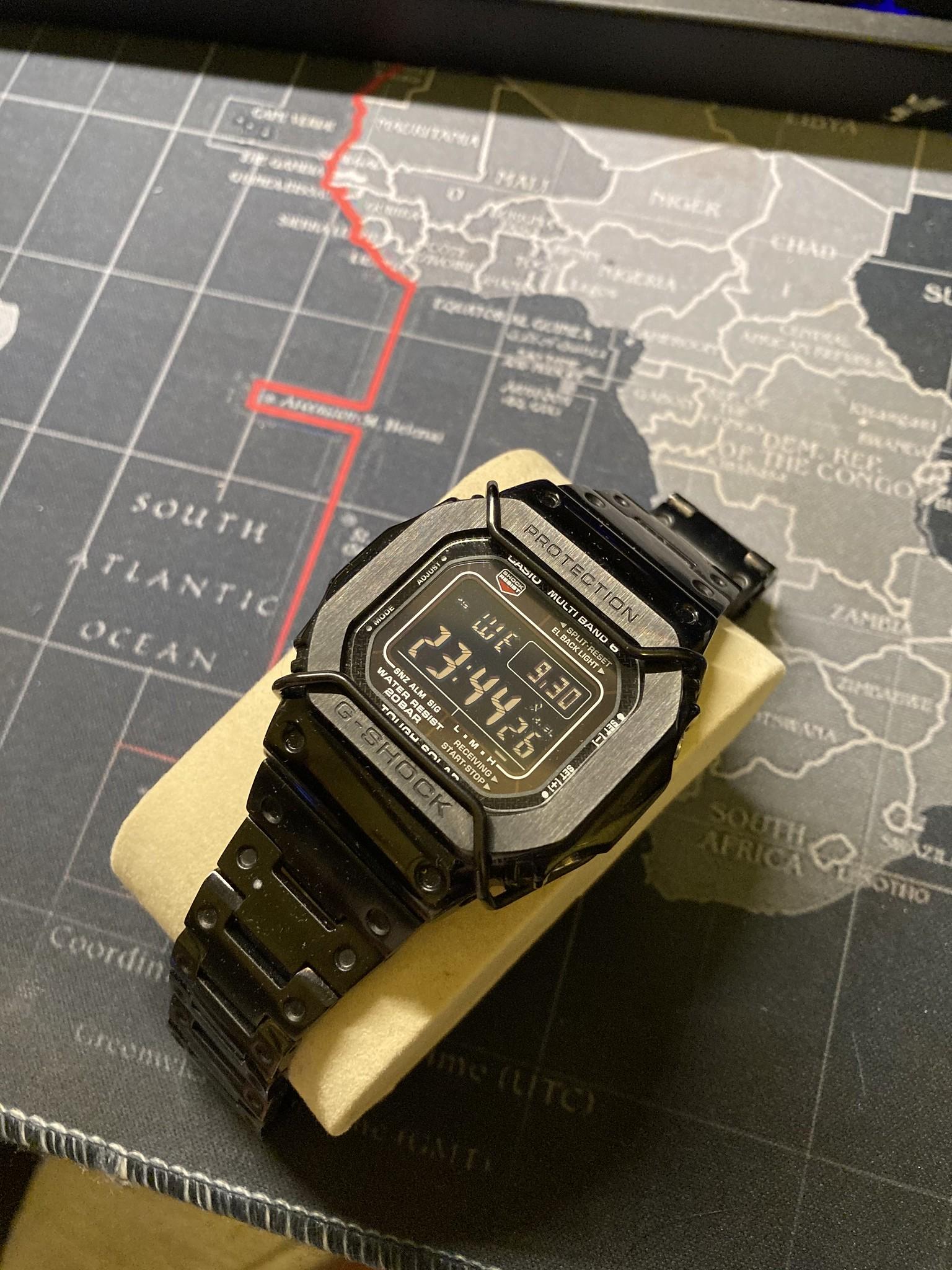 [賣錶] Casio G-Shock  m5610