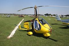 G-CBJN RAF-2000GTX-SE [PFA G/13-1335] Sywell 020918