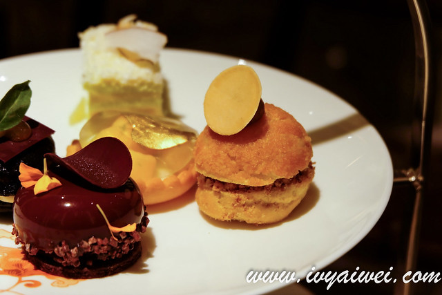 The RuMa Afternoon Tea (7)