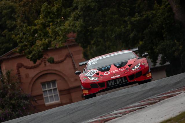 Round 1 - British GT Championship - Oulton Park