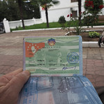 Abkhazian Visa
