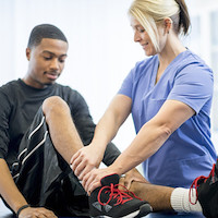 physical therapy clinics dedham