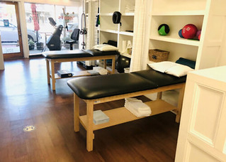 sports therapy dedham