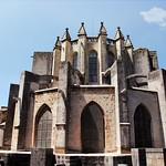Absis Catedral de Girona