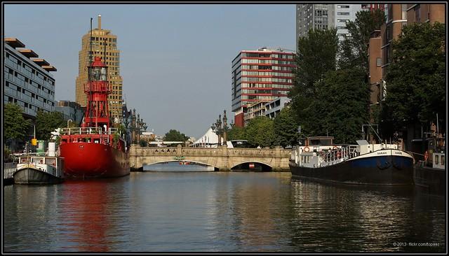 2013-08-21 Rotterdam - Lichtschip - 2