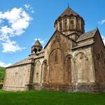 Gandzasar monastery Vank, Artsakh