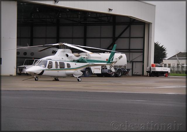 EI-WAV   Bell 430   Westair Aviation