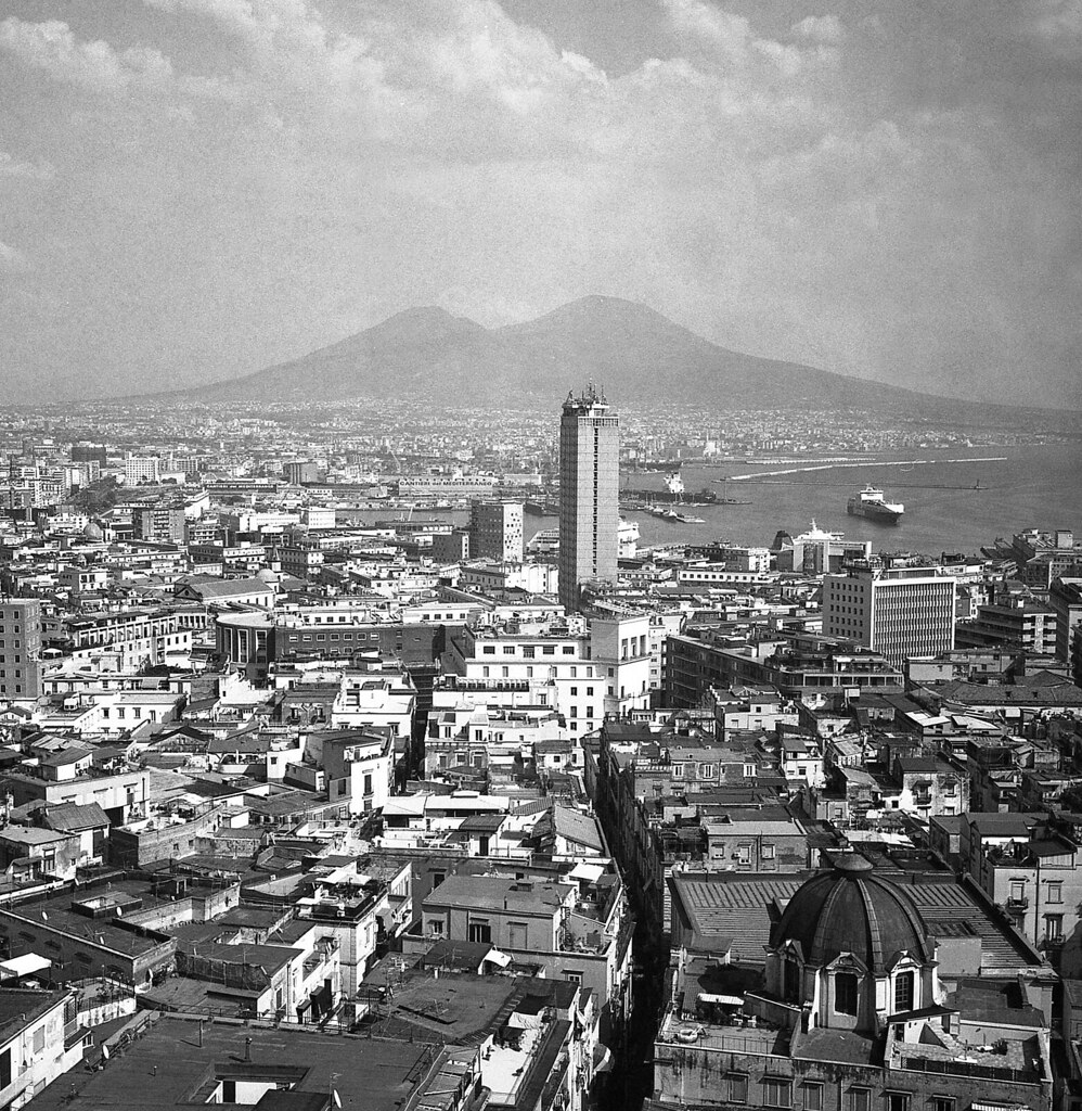 Postcards - Naples - September 2020