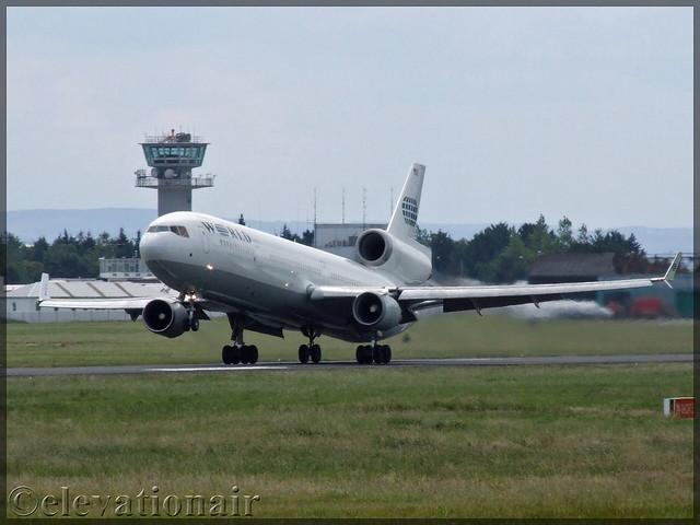 N272WA   McDonnell Douglas MD-11   World Airways