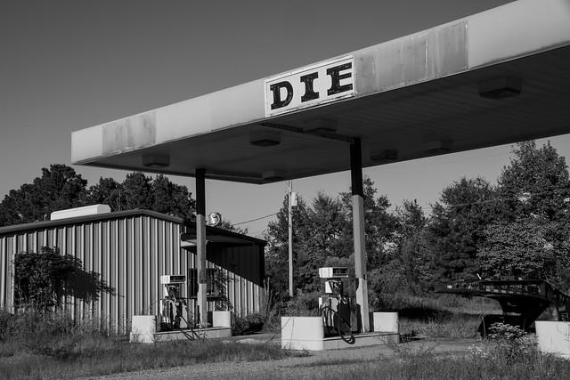 DIE Truck Stop