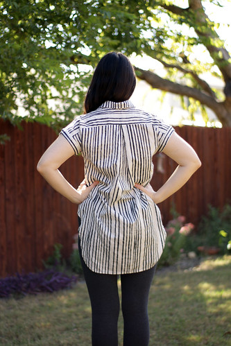 Closet Core Kalle Shirt | by dixiediy