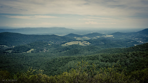 Shenandoah National Park | by makleen