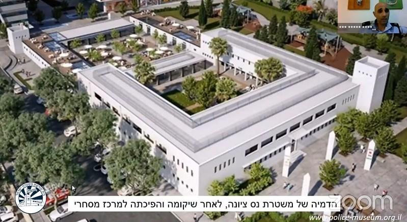 Nes-Ziona-fort-rebuilding-plan-fbsh-1