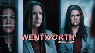 Pamela Rabe | Wentworth S8E10 Wallpaper