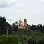 New Athos, Gudauta, Abkhazia