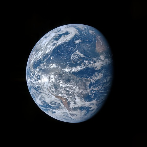 Earth - Apollo 15 | by Kevin M. Gill