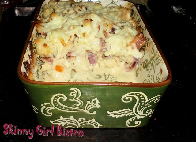 Photo: Casserole Dish