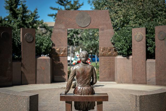 WNC Veterans Memorial (Asheville, North Carolina)