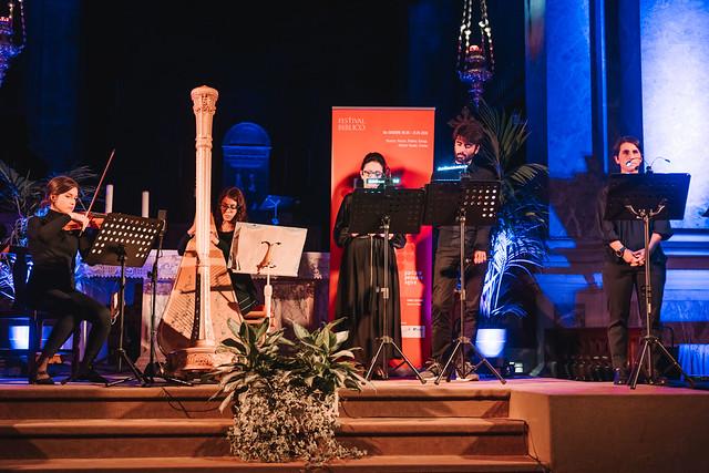 Festival Biblico special Vittorio Veneto 2020