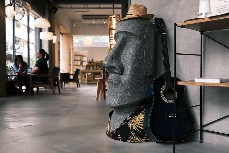 Zeller Coffee 咖啡廳|X100V