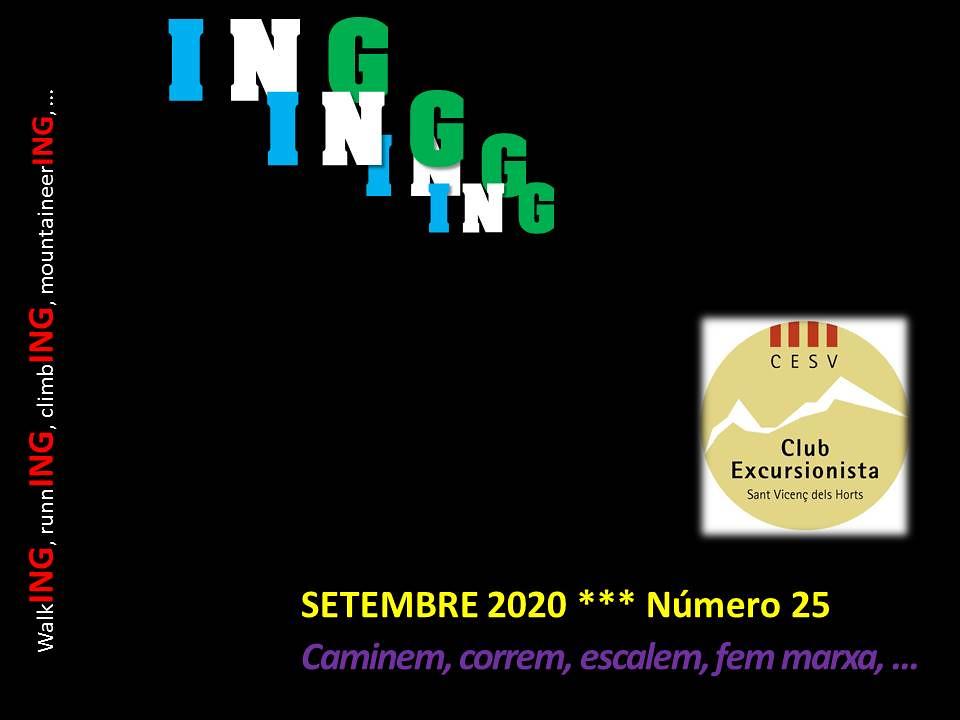 ING 25 - SETEMBRE 2020